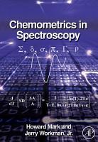 Chemometrics in Spectroscopy PDF