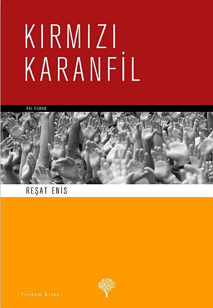 Kirmizi Karanfil