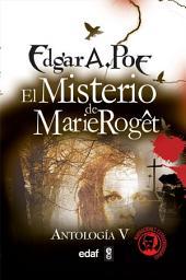 El misterio de Marie Roget: Volumen 1