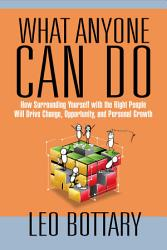 What Anyone Can Do Book PDF