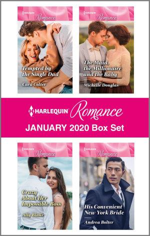 Harlequin Romance January 2020 Box Set