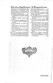Tractatus bipartitus de puritate et nobilitate probanda...