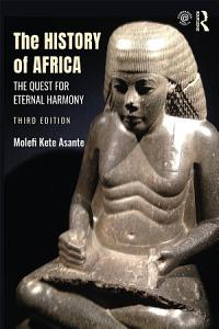The History of Africa Book