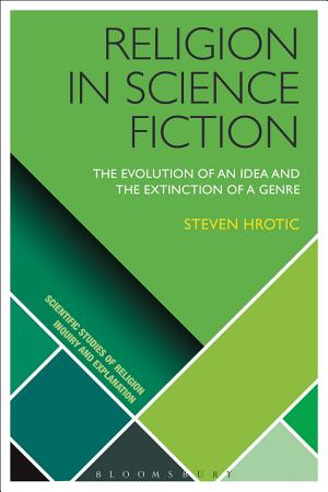 Religion in Science Fiction PDF
