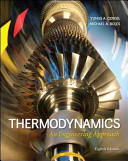 Thermodynamics  An Engineering Approach PDF