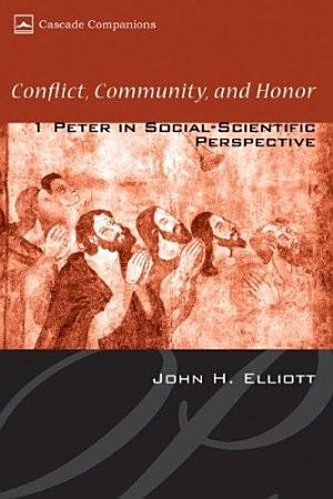 Conflict  Community  and Honor