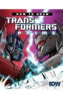 Transformers  How to Draw Transformers PDF