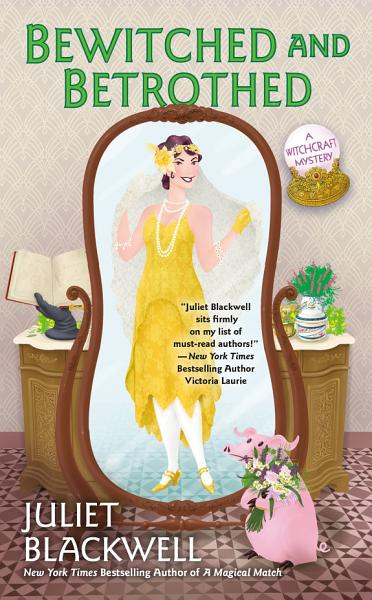 Download Bewitched and Betrothed Book