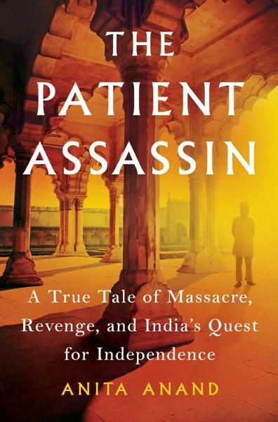 Download The Patient Assassin Book