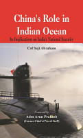China s Role in the Indian Ocean PDF