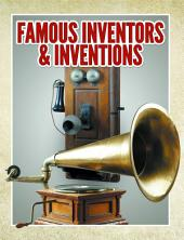 Famous Inventors & Inventions: Children's Books