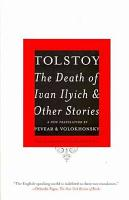 The Death of Ivan Ilyich and Other Stories PDF