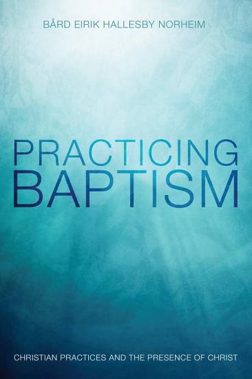 Practicing Baptism PDF