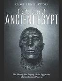 The Mummies of Ancient Egypt PDF