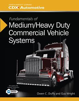Fundamentals of Medium Heavy Duty Commercial Vehicle Systems PDF