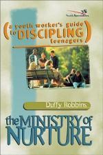 The Ministry of Nurture