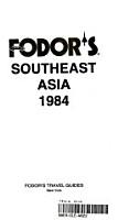 Fodor s Southeast Asia  1984 PDF