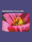 Indonesian Folklore PDF
