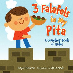 3 Falafels in My Pita