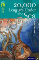 Oxford Reading Tree TreeTops Classics  Level 16  20 000 Leagues Under The Sea PDF