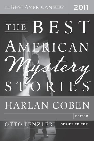 Download The Best American Mystery Stories 2011 Book
