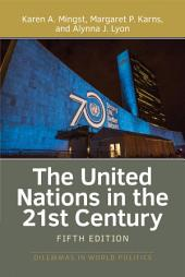 The United Nations in the 21st Century: Edition 5