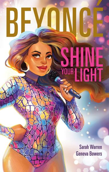 Download Beyonc   Shine Your Light Book