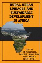 Rural Urban Linkages and Sustainable Development in Africa PDF