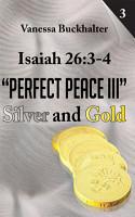 Isaiah 26 3 4  Perfect Peace III  PDF