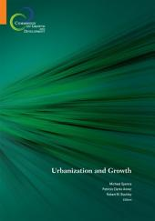 Urbanization and Growth