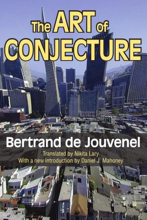 The Art of Conjecture PDF