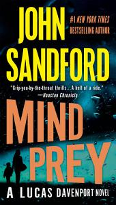 Mind Prey Book
