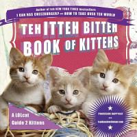 Teh Itteh Bitteh Book of Kittehs  sic  PDF