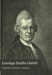 Lessings Emilia Galotti