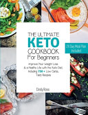 The Ultimate Keto Cookbook For Beginners