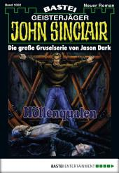 John Sinclair - Folge 1002: Höllenqualen (3. Teil)