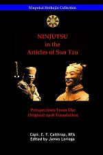 Ninjutsu in the Articles of Sun Tzu