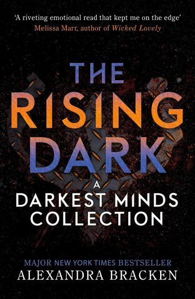 Download The Rising Dark Book