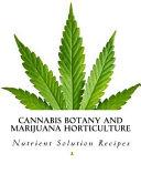 Cannabis Botany and Marijuana Horticulture PDF