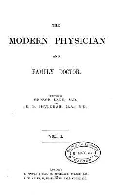 The Modern Physician and Family Doctor PDF