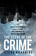 The Scene of the Crime PDF
