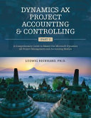 Dynamics AX Project Accounting and Controlling  Part 1  PDF