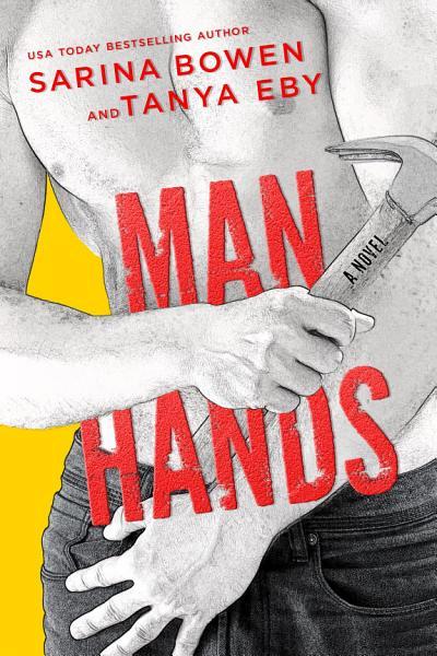 Download Man Hands Book