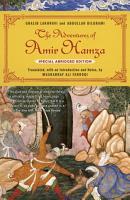 The Adventures of Amir Hamza PDF