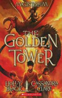 The Golden Tower Book