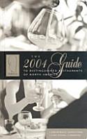 DiRoNA 2004 Guide to Distinguished Restaurants of North America PDF