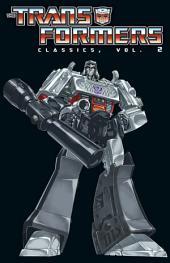 Transformers: Classics Vol. 2