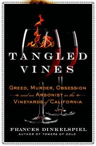 Tangled Vines Book