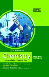 INTERMEDIATE II YEAR CHEMISTRY(English Medium) TEST PAPERS: Model papers, Practice papers, Important Questions
