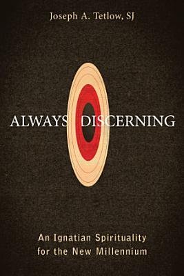 Always Discerning